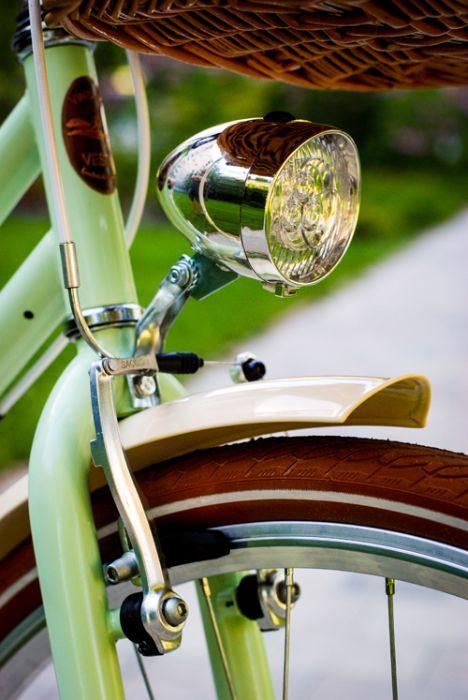 4. Kép: Vintage retro női bicaj eladó