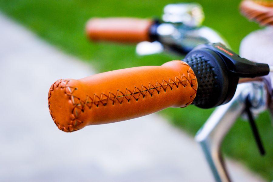 6. Kép: Vintage retro női bicaj eladó