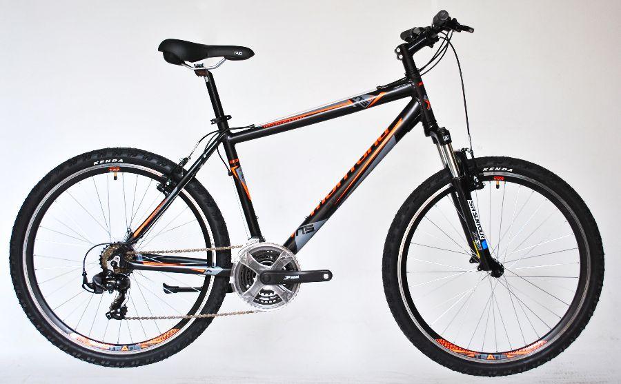 4. Kép: Trans Montana 2.0 alu férfi MTB kerékpár ÚJ!