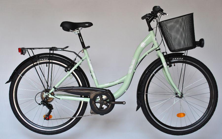 3. Kép: Trans Montana City 26-os női városi kerékpár