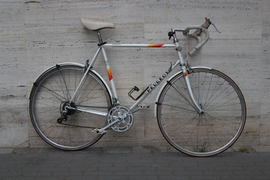 1. Kép: Peugeot Országúti kerékpár