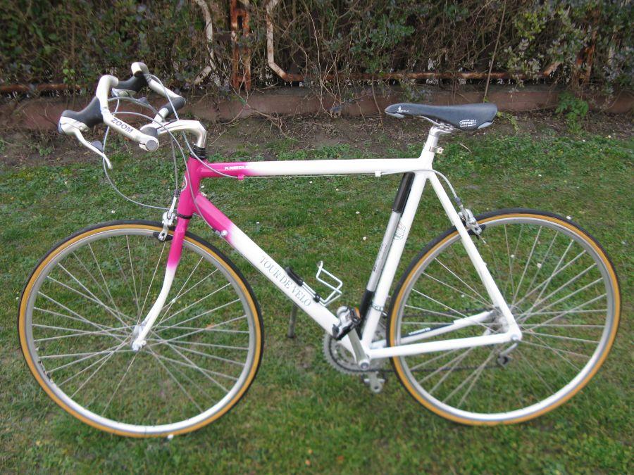 2. Kép: Kreidler országúti kerékpár