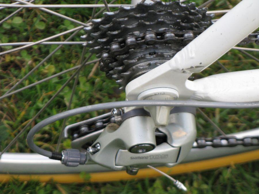 3. Kép: Kreidler országúti kerékpár