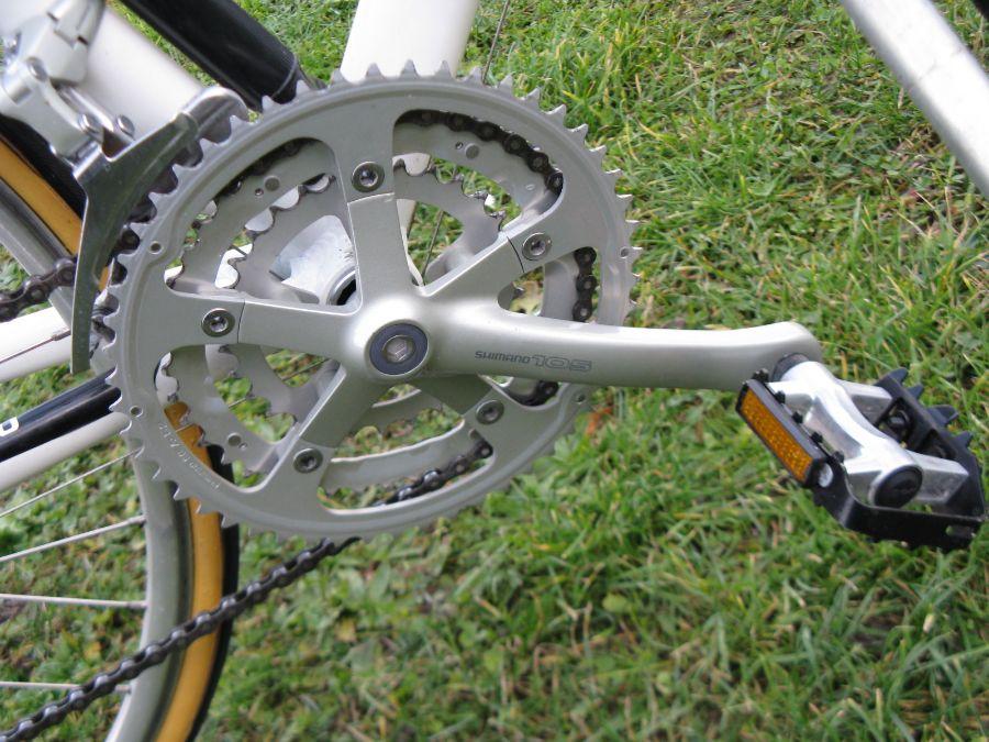 4. Kép: Kreidler országúti kerékpár