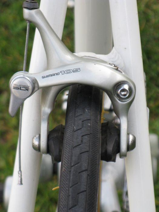6. Kép: Kreidler országúti kerékpár