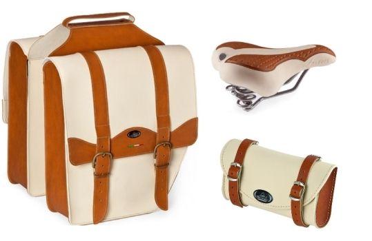 2. Kép: Selle Monte Grappa Csomagtartó táska