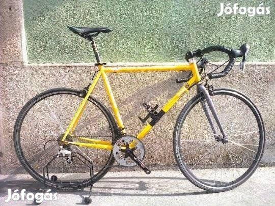 4. Kép: Csepel Royal és Torpedó kerékpárok építése