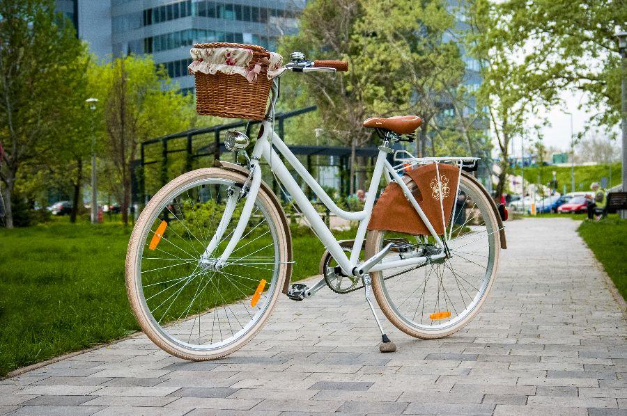 2. Kép: Vesta Cycle