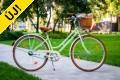 Vintage retro női bicaj eladó