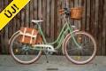 Vintage kerékpár - Női vintage kerékpár