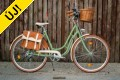 Vintage kerékpár - Női vintage kerékpár  apróhirdetés