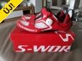 Új 43, 5-es Specialized Sworks triatlonos cipő