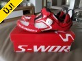 Új 43, 5-es Specialized Sworks triatlonos cipő apróhirdetés