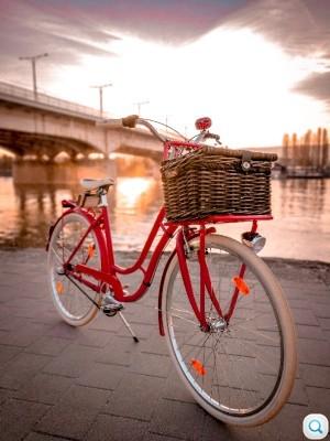 1. Kép: Vintage Vesta Koppenhaga