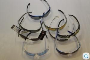 1. Kép: Kerékpáros szemüvegek Akciós áron!
