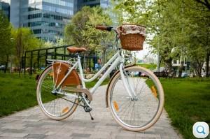 1. Kép: Vesta Cycle
